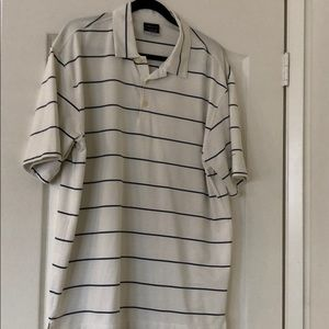 Nike Golf Fit Dry Polo Size L